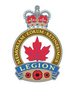 Royal Canadian Legion Branch 67 Lindsay