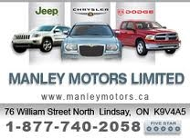 Manley Motors Ltd.