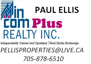 Paul Ellis - Mincom Plus Realty Inc