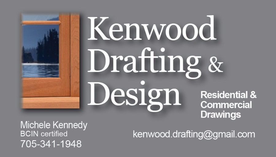 KENWOOD DRAFTING AND DESIGN