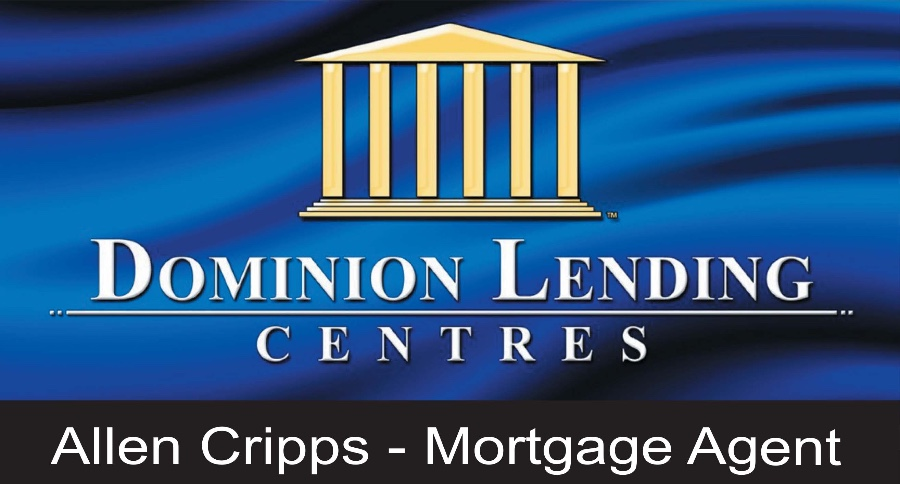 Dominion Lending Centres, Allen Cripps, Mortgage Agent